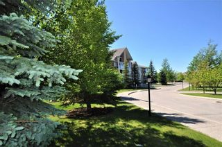 Photo 31: 113 6868 SIERRA MORENA Boulevard SW in Calgary: Signal Hill Condo for sale : MLS®# C4143308