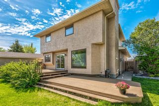 Photo 39: 416 McKerrell Place SE in Calgary: McKenzie Lake Detached for sale : MLS®# A1112888