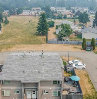 Photo 30: 306 2550 S OSPIKA Boulevard in Prince George: Carter Light Townhouse for sale (PG City West (Zone 71))  : MLS®# R2602308
