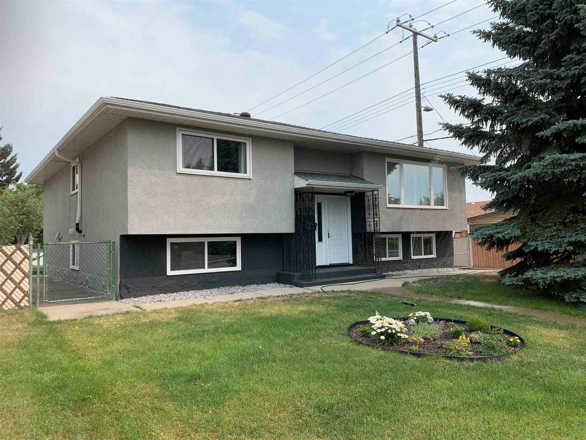 Main Photo: 7312 86 Avenue in Edmonton: Zone 18 House for sale : MLS®# E4248681