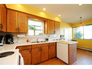 """Photo 10: 3739 W 24TH Avenue in Vancouver: Dunbar House for sale in """"DUNBAR"""" (Vancouver West)  : MLS®# V1069303"""