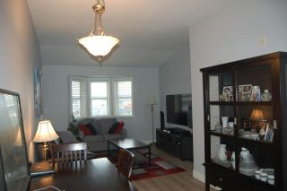 Photo 8: 302 19774 56 AVENUE in Langley: Langley City Condo for sale : MLS®# R2231875