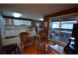 "Photo 6: 150 2998 ROBSON Drive in Coquitlam: Westwood Plateau Townhouse for sale in ""FOXRUN"" : MLS®# V1046791"