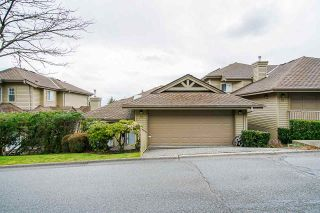 """Photo 2: 50 2979 PANORAMA Drive in Coquitlam: Westwood Plateau Townhouse for sale in """"DEERCREST ESTATES"""" : MLS®# R2562091"""