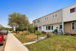 Photo 4: 10410 LAUDER Avenue in Edmonton: Zone 01 Attached Home for sale : MLS®# E4256925