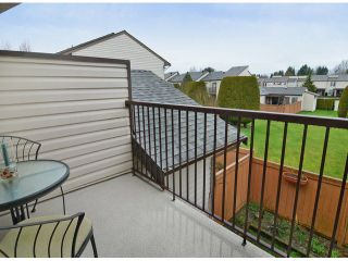 "Photo 7: 271 27411 28TH Avenue in Langley: Aldergrove Langley Townhouse for sale in ""Alderview"" : MLS®# F1305689"