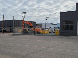 Photo 2: 988 3RD Avenue in Prince George: East End Industrial for lease (PG City Central (Zone 72))  : MLS®# C8037172