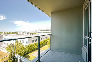"""Photo 8: 508 522 W 8TH Avenue in Vancouver: Fairview VW Condo for sale in """"CROSSROADS"""" (Vancouver West)  : MLS®# R2193198"""