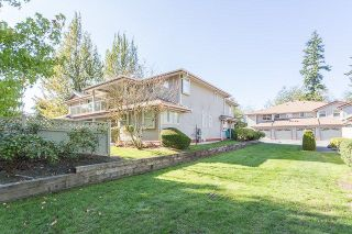 "Photo 18: 7 12071 232B Street in Maple Ridge: East Central Townhouse for sale in ""CREEKSIDE GLEN"" : MLS®# R2213117"