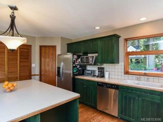 Photo 16: 5491 LANGLOIS ROAD in COURTENAY: CV Courtenay North House for sale (Comox Valley)  : MLS®# 703090