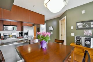 """Photo 8: 118 5516 198 Street in Langley: Langley City Condo for sale in """"Madison Villas"""" : MLS®# R2077927"""