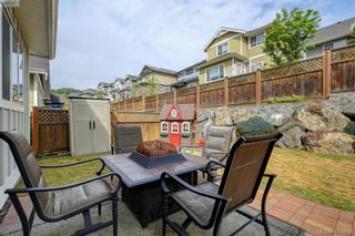 Photo 21: 1218 Parkdale Creek Gdns in VICTORIA: La Westhills House for sale (Langford)  : MLS®# 814828