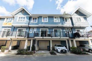 """Photo 2: 10 14388 103 Avenue in Surrey: Whalley Townhouse for sale in """"THE VIRTUE"""" (North Surrey)  : MLS®# R2561815"""