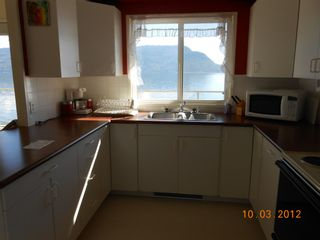 Photo 6: 4976 Squilax Anglemont Road in Celista: North Shuswap House for sale (Shuswap)  : MLS®# 10055186