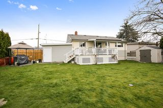 Photo 17: 46626 FRASER Avenue in Chilliwack: Chilliwack E Young-Yale House for sale : MLS®# R2588013