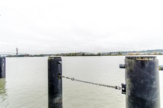 """Photo 19: 610 14 BEGBIE Street in New Westminster: Quay Condo for sale in """"INTERURBAN"""" : MLS®# R2412089"""