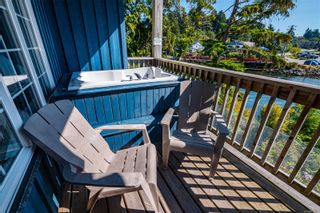 Photo 2: 802 1971 Harbour Dr in : PA Ucluelet Condo for sale (Port Alberni)  : MLS®# 855603