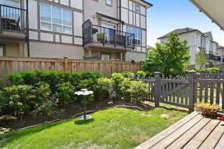 Photo 11: 128 7938 209 Street in langley: Willoughby Heights Townhouse for sale (Langley)  : MLS®# R2070170