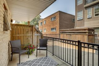 Photo 28: 107 1728 35 Avenue SW in Calgary: Altadore Row/Townhouse for sale : MLS®# A1130612