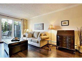 "Photo 6: 112 550 E 6TH Avenue in Vancouver: Mount Pleasant VE Condo for sale in ""Landmark Gardens"" (Vancouver East)  : MLS®# V1109766"