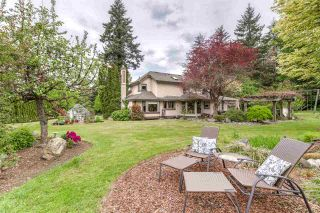 """Photo 18: 16566 28 Avenue in Surrey: Grandview Surrey House for sale in """"Grandview - Area 5"""" (South Surrey White Rock)  : MLS®# R2166549"""