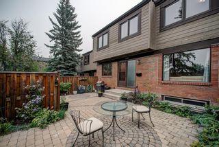 Photo 28: 1603 9803 24 Street SW in Calgary: Oakridge Row/Townhouse for sale : MLS®# A1145442