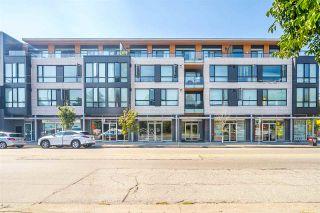 "Photo 2: 301 5325 WEST BOULEVARD in Vancouver: Kerrisdale Condo for sale in ""BOULEVARD"" (Vancouver West)  : MLS®# R2497134"