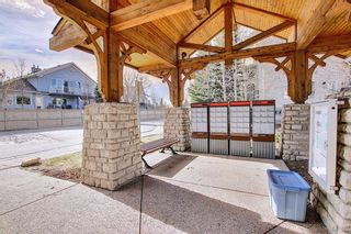 Photo 28: 306 Inglewood Grove SE in Calgary: Inglewood Row/Townhouse for sale : MLS®# A1098297