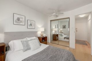 Photo 12: 1107 1720 BARCLAY STREET in Vancouver: West End VW Condo for sale (Vancouver West)  : MLS®# R2617720