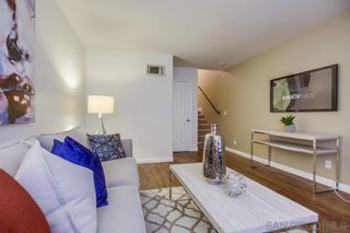 Photo 7: MISSION VALLEY Condo for sale : 2 bedrooms : 5760 Riley St #2 in San Diego