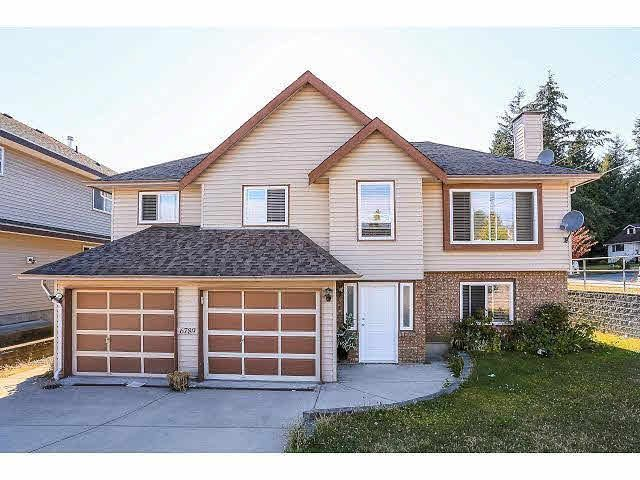 Main Photo: 6789 148st in Surrey: House for sale : MLS®# f1433866