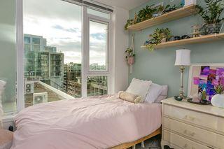 "Photo 18: 1001 1887 CROWE Street in Vancouver: False Creek Condo for sale in ""Pinnacle Living"" (Vancouver West)  : MLS®# R2540365"