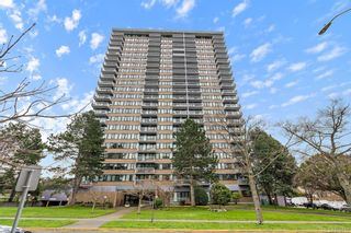 Photo 3: 610 647 Michigan St in : Vi James Bay Condo for sale (Victoria)  : MLS®# 869470