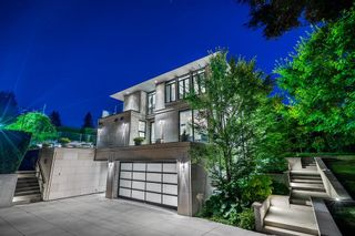 Photo 2: 1318 MINTO Crescent in Vancouver: Shaughnessy House for sale (Vancouver West)  : MLS®# R2619579