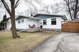 Photo 39: 6 Sandham Crescent in Winnipeg: Residential for sale (1H)  : MLS®# 202109107