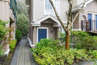 Photo 2: 30 5605 HAMPTON Place in Vancouver: University VW Townhouse for sale (Vancouver West)  : MLS®# R2429970