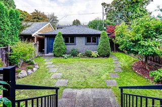 Photo 30: 4312 W 11TH Avenue in Vancouver: Point Grey House for sale (Vancouver West)  : MLS®# R2623905