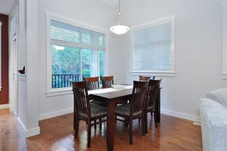 """Photo 5: 9 15255 36 Avenue in Surrey: Morgan Creek Townhouse for sale in """"Ferngrove"""" (South Surrey White Rock)  : MLS®# R2527247"""