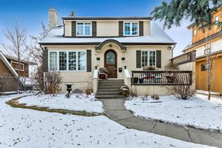 Photo 2: 527 Sunderland Avenue SW in Calgary: Scarboro Detached for sale : MLS®# A1061411