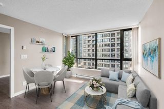 Photo 3: 1004 977 MAINLAND Street in Vancouver: Yaletown Condo for sale (Vancouver West)  : MLS®# R2614301
