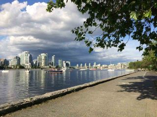 "Photo 32: 208 910 W 8TH Avenue in Vancouver: Fairview VW Condo for sale in ""The Rhapsody"" (Vancouver West)  : MLS®# R2487945"