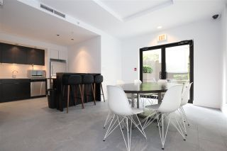 """Photo 20: 1106 1055 HOMER Street in Vancouver: Yaletown Condo for sale in """"DOMUS"""" (Vancouver West)  : MLS®# R2518319"""