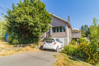 Photo 1: 28 Fourth St in : Na South Nanaimo House for sale (Nanaimo)  : MLS®# 881752