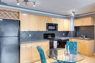 Photo 11: 202 343 4 Avenue NE in Calgary: Crescent Heights Apartment for sale : MLS®# A1118718