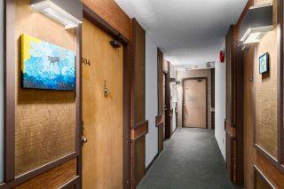 "Photo 15: 304 330 E 7TH Avenue in Vancouver: Mount Pleasant VE Condo for sale in ""LANDMARK BELVEDERE"" (Vancouver East)  : MLS®# R2072192"