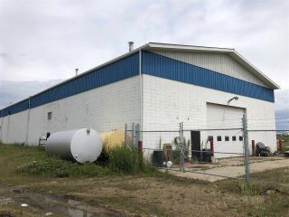 Photo 2: 0 NA: Westlock Business for sale : MLS®# E4205321