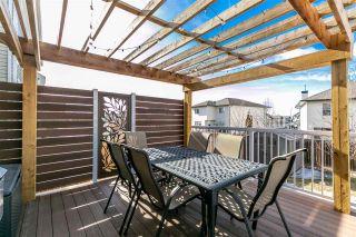 Photo 46: 137 RIDEAU Crescent: Beaumont House for sale : MLS®# E4233940