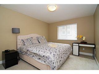 Photo 12: 1360 KINGSTON ST in Coquitlam: Burke Mountain House for sale : MLS®# V1120985