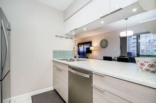 "Photo 5: 206 4941 LOUGHEED Highway in Burnaby: Brentwood Park Condo for sale in ""DOUGLAS VIEW"" (Burnaby North)  : MLS®# R2539631"