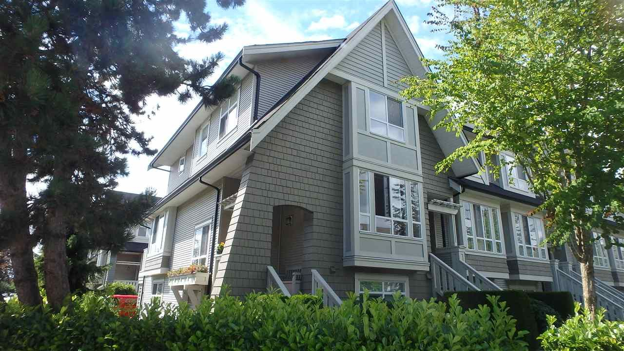 Main Photo: 77 9133 SILLS AVENUE in : McLennan North Townhouse for sale : MLS®# R2092984